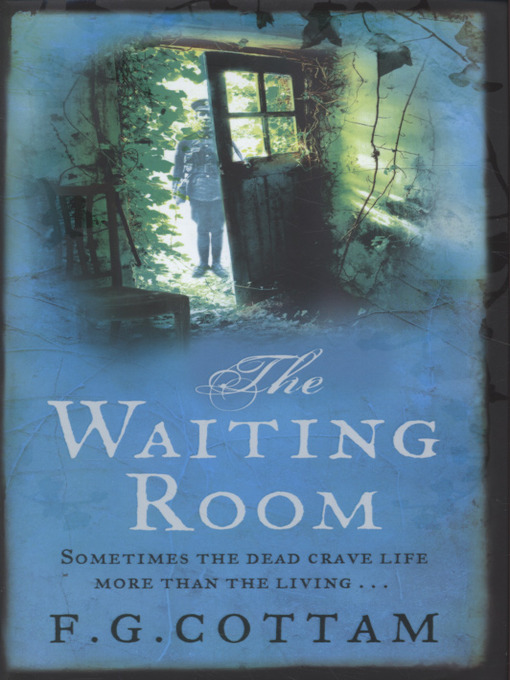the waiting room As a documentary about the raging inadequacies of our fatally flawed health-care system, the waiting room is blessed and cursed with an unmistakable timeliness, especially after mitt romney went on 60 minutes and posited emergency rooms as a solution for the uninsured seeking medical care.