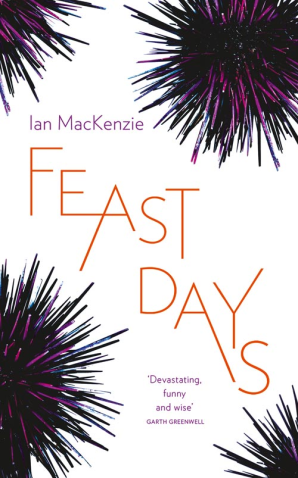 Cover of Feast Days