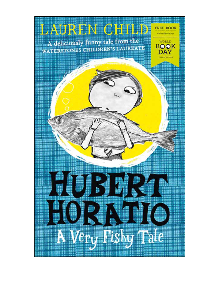 Cover of Very Fishy Tale