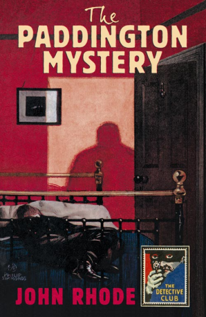 Cover of The Paddington Mystery