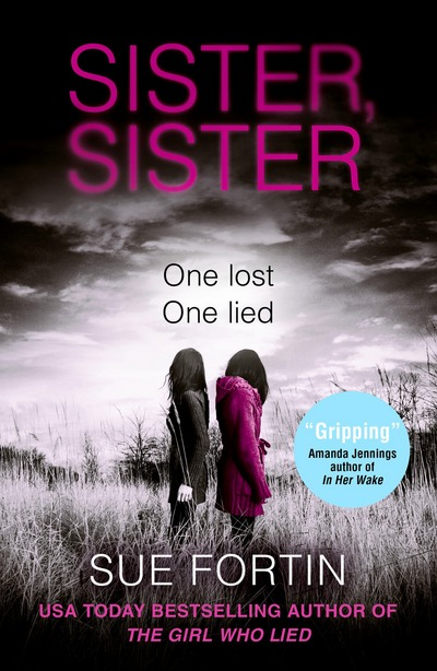 Cover of Sister Sister