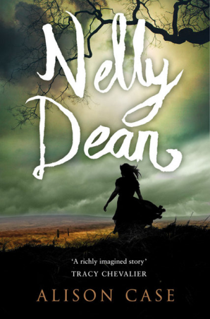 Cover of Nelly Dean