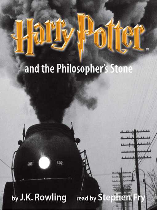 Cover of Harry Potter and the Philosopher's Stone (Harry Potter Book 1)