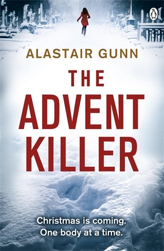 Cover of The Advent Killer