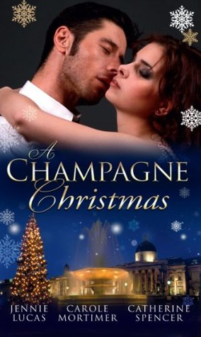 Cover of A Champagne Christmas