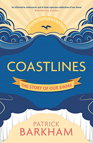Cover of Coastlines: The Story of Our Shore