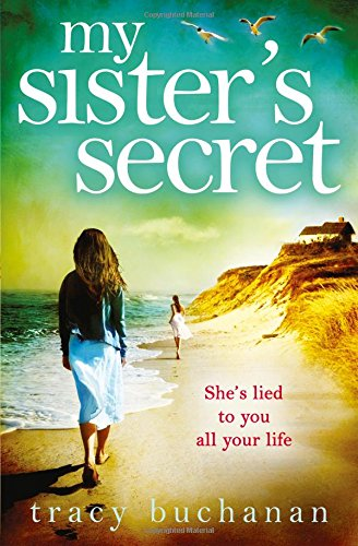 Cover of My Sister's Secret