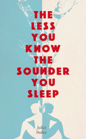 Cover of The Less You Know the Sounder You Sleep