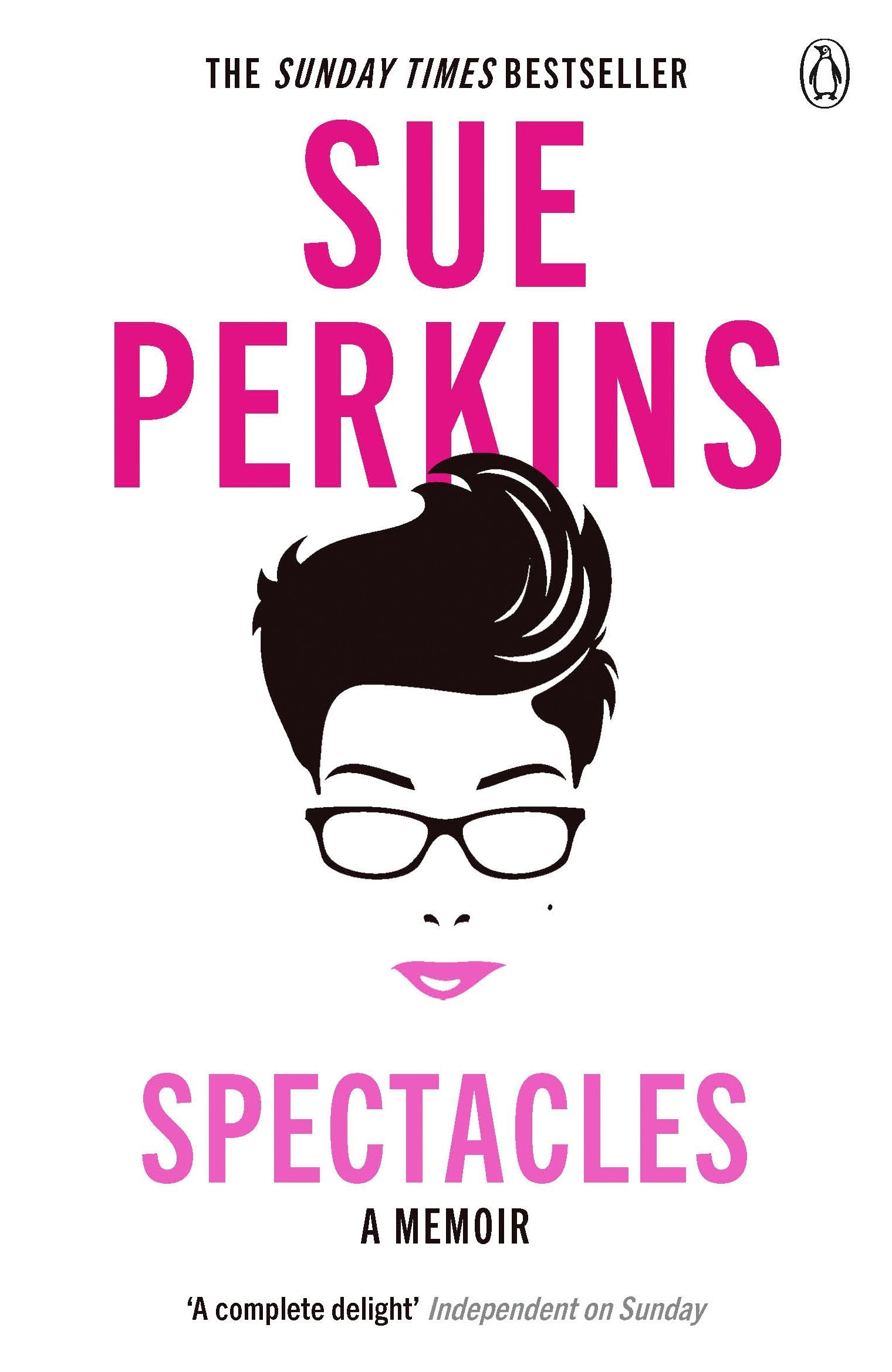 Cover of Spectacles