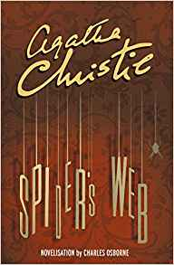 Cover of Spider's Web