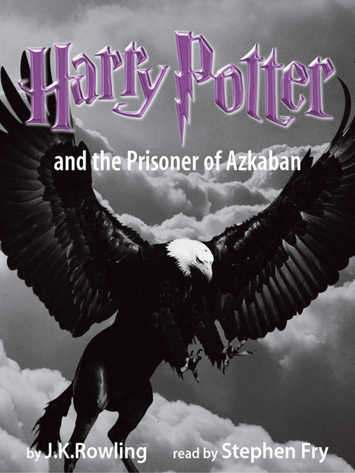 Cover of Harry Potter and the Prisoner of Azkaban (Harry Potter Book 3)