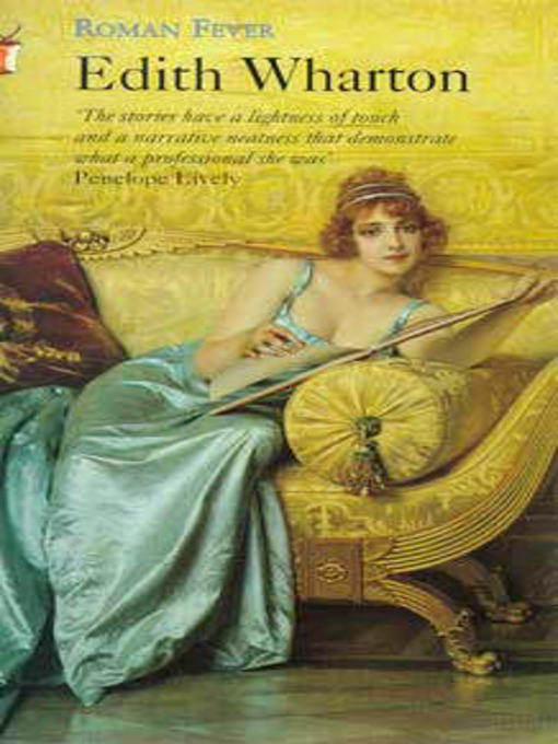 an analysis of interpreting edith whartons roman fever Need help with section 1 in edith wharton's roman fever check out our revolutionary side-by-side summary and analysis.