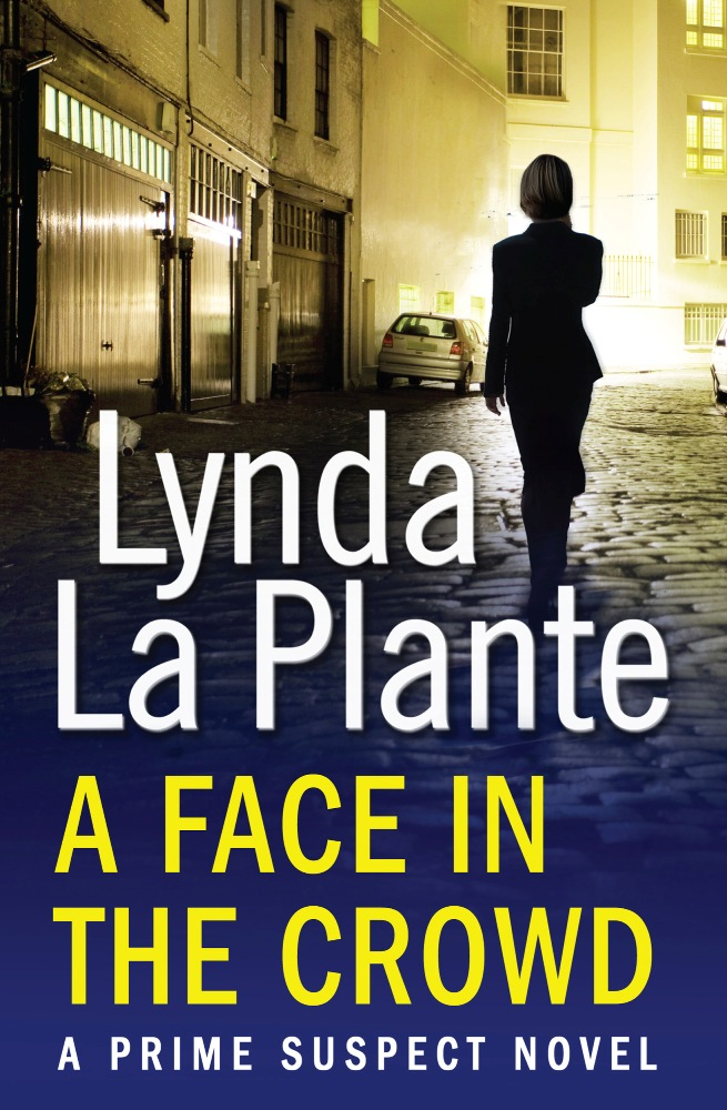 Cover of A Face In The Crowd (Prime Suspect, Book 2)