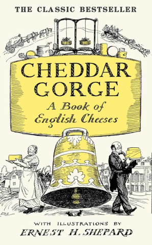 Cover of Cheddar Gorge
