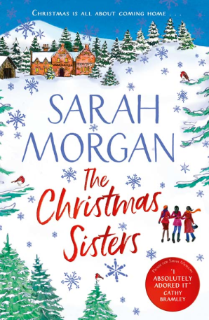 Cover of The Christmas Sisters