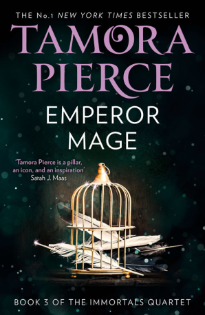 Cover of Emperor Mage