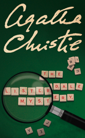 Cover of The Listerdale Mystery