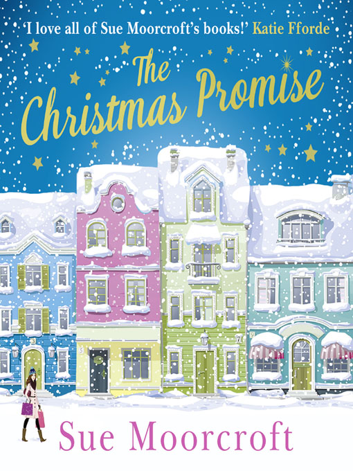 The Christmas Promise Rnib Supporting Blind And Partially