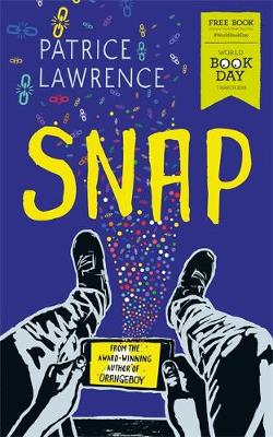 Cover of Snap