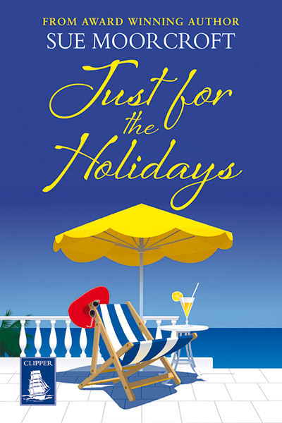 Cover of Just for the Holidays