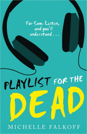 Cover of Playlist for the Dead