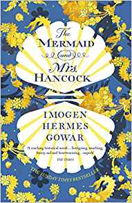 Cover of The Mermaid and Mrs Hancock