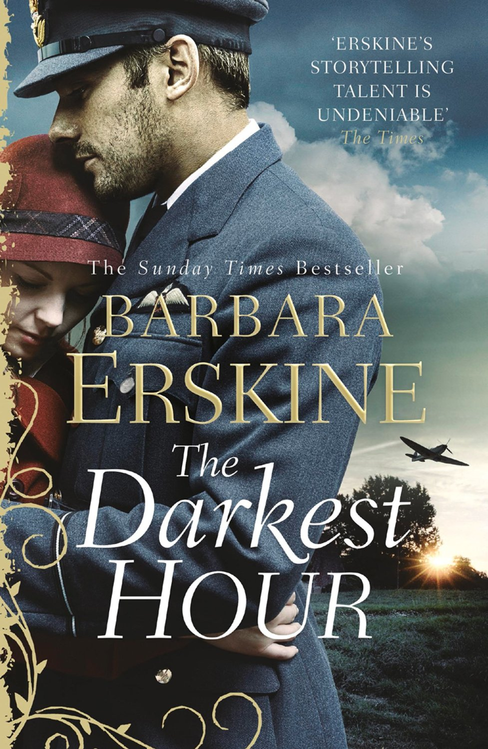Cover of The Darkest Hour