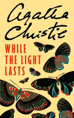 Cover of While the Light Lasts