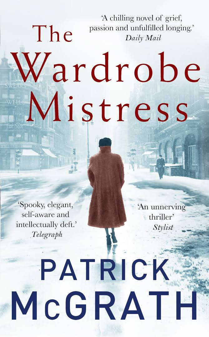 Cover of The Wardrobe Mistress