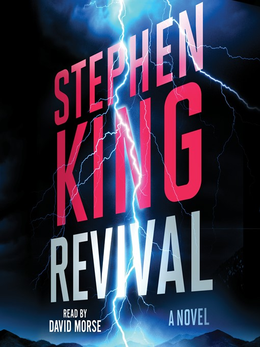 Title details for Revival by Stephen King - Available