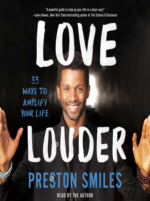 Title details for Love Louder by Preston Smiles - Available