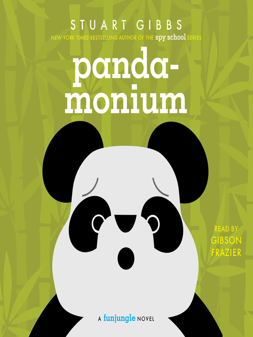 Title details for Panda-monium by Stuart Gibbs - Wait list