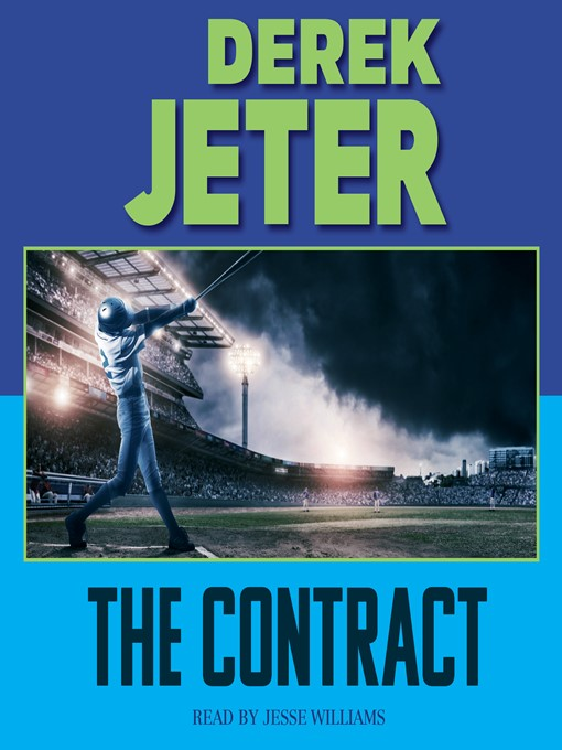 Title details for The Contract by Derek Jeter - Available