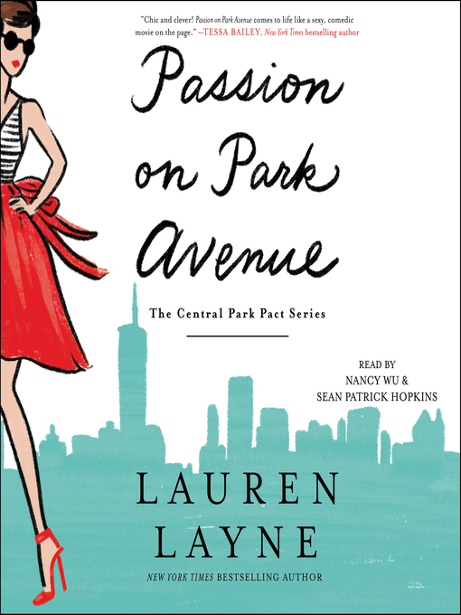 Title details for Passion on Park Avenue by Lauren Layne - Available