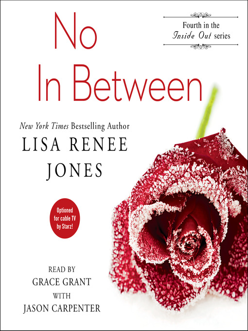 Title details for No In Between by Lisa Renee Jones - Available