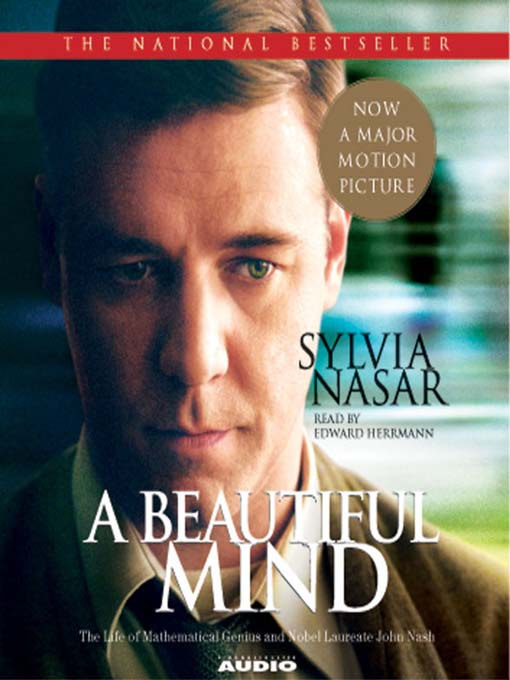 Title details for A Beautiful Mind by Sylvia Nasar - Wait list