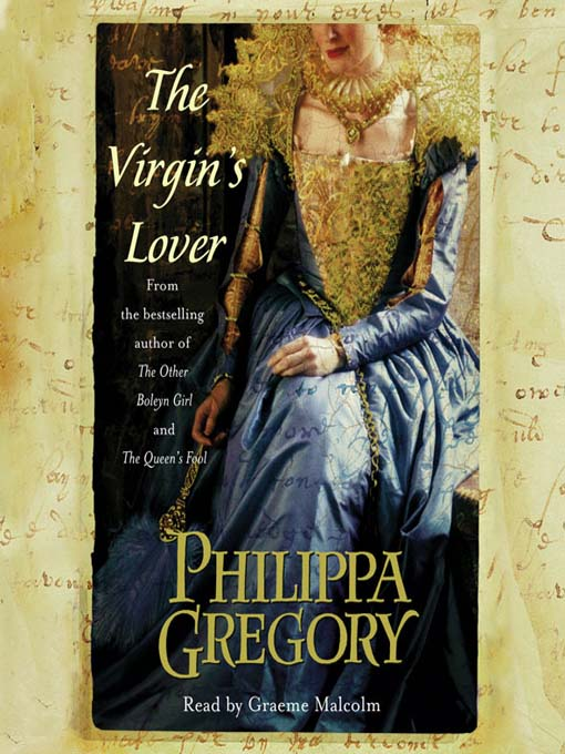 Title details for The Virgin's Lover by Philippa Gregory - Wait list