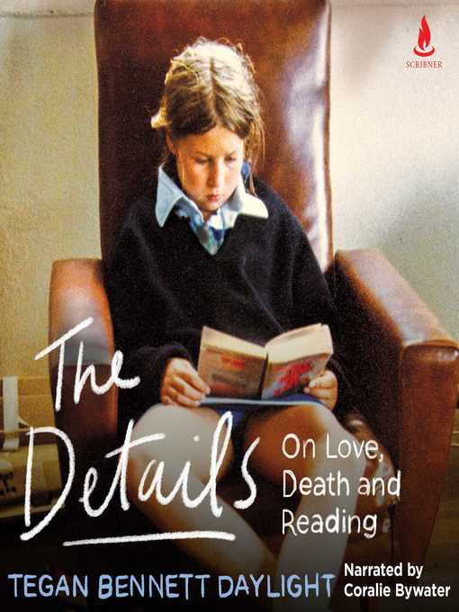 Title details for The Details by Tegan Bennett Daylight - Available