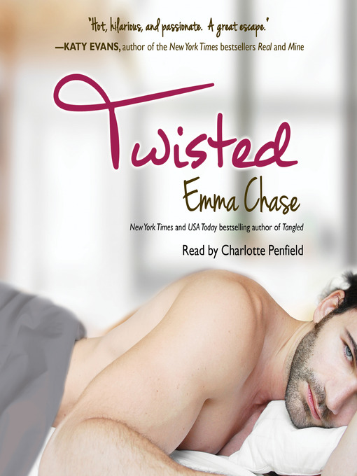 Title details for Twisted by Emma Chase - Available
