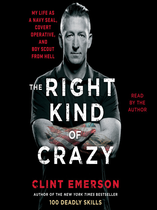 Title details for The Right Kind of Crazy by Clint Emerson - Wait list