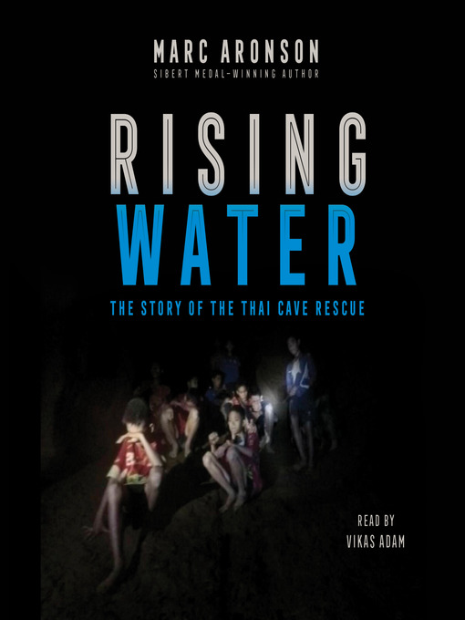 Cover image for Rising Water