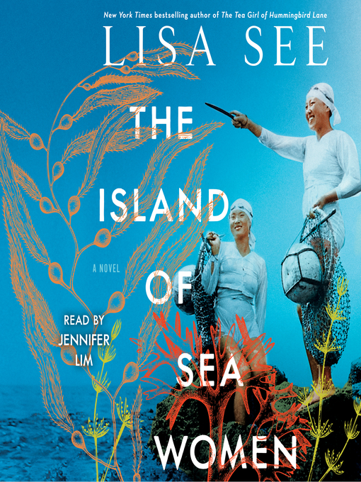 Title details for The Island of Sea Women by Lisa See - Wait list