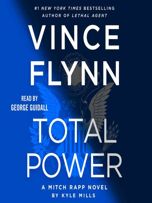 Title details for Total Power by Vince Flynn - Available