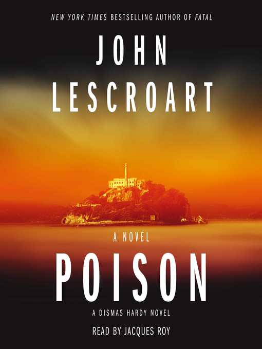 Title details for Poison by John Lescroart - Available