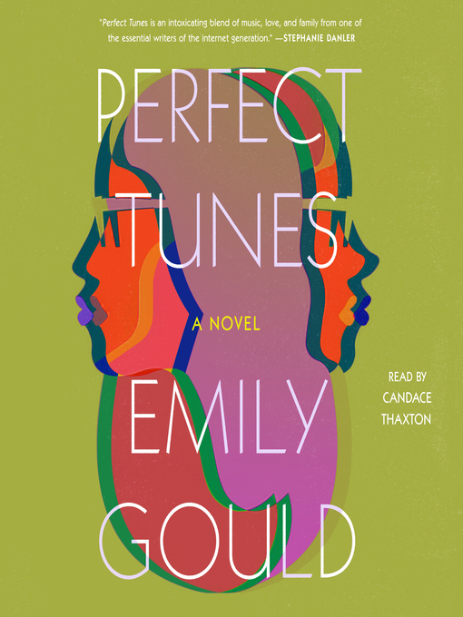 Title details for Perfect Tunes by Emily Gould - Available