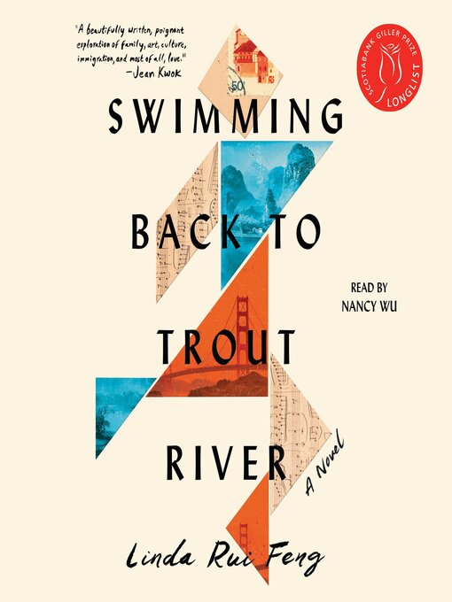 Title details for Swimming Back to Trout River by Linda Rui Feng - Available