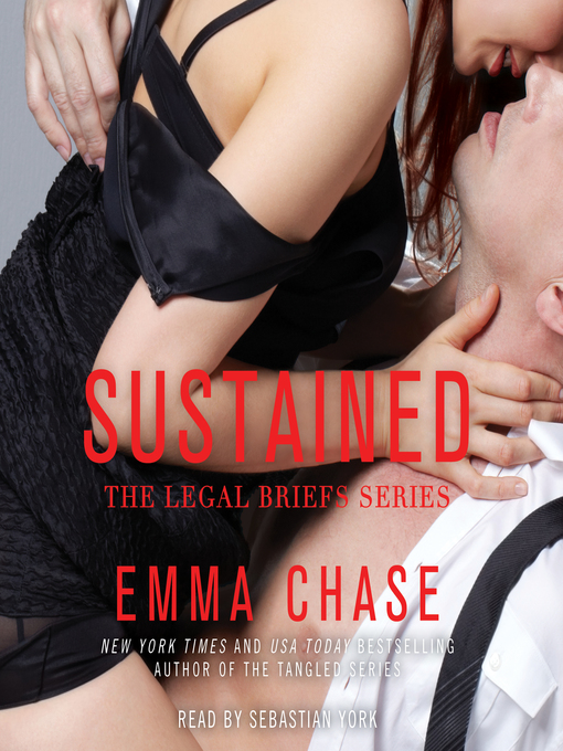 Title details for Sustained by Emma Chase - Available