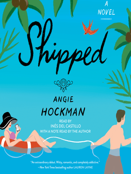 Title details for Shipped by Angie Hockman - Wait list
