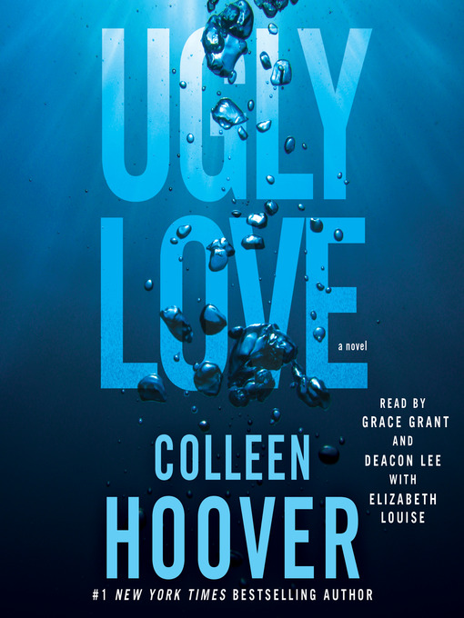Title details for Ugly Love by Colleen Hoover - Wait list