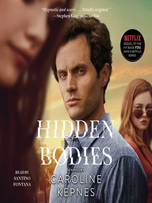 Title details for Hidden Bodies by Caroline Kepnes - Wait list